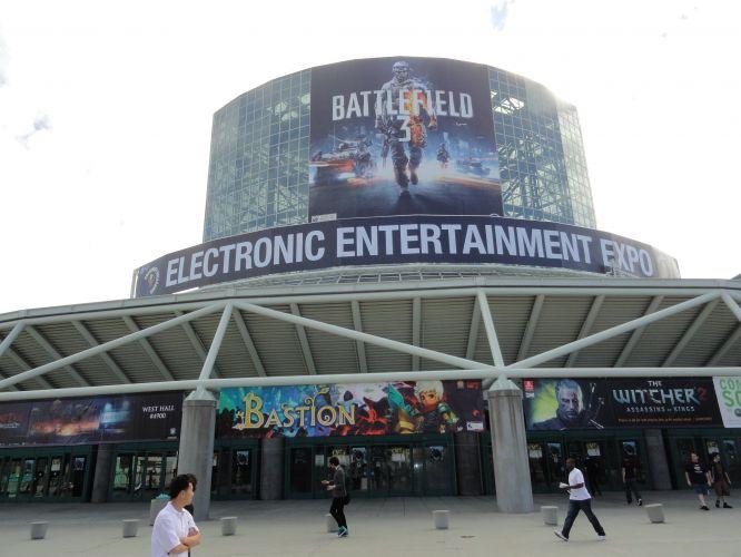 A E3 2011 acontece nos dias 7, 8 e 9 de junho em Los Angeles