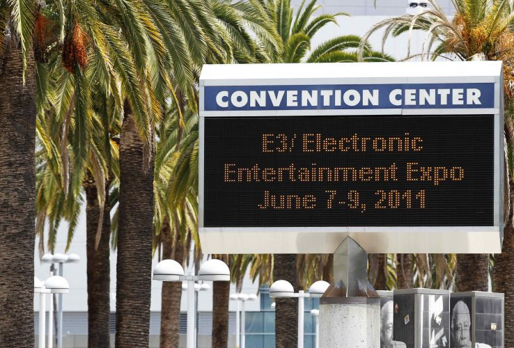 Siga a placa e preste atenção: entre os dias 7 e 9 de junho acontece a E3 2011, cheia de novidades gamers