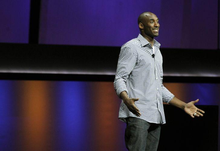 Kobe Bryant dá desculpas para sua pífia performance jogando