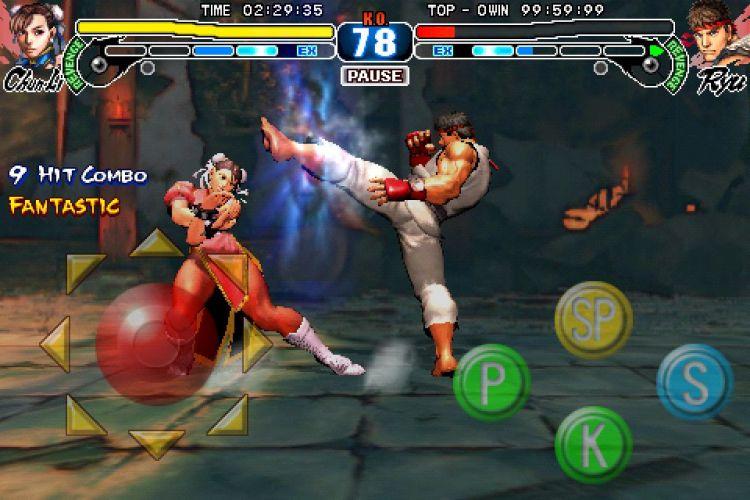 O famoso jogo de luta da Capcom ganhou uma atualização. Além de novos personagens, incluindo um dos mais poderosos lutadores de toda a cronologia da série,
