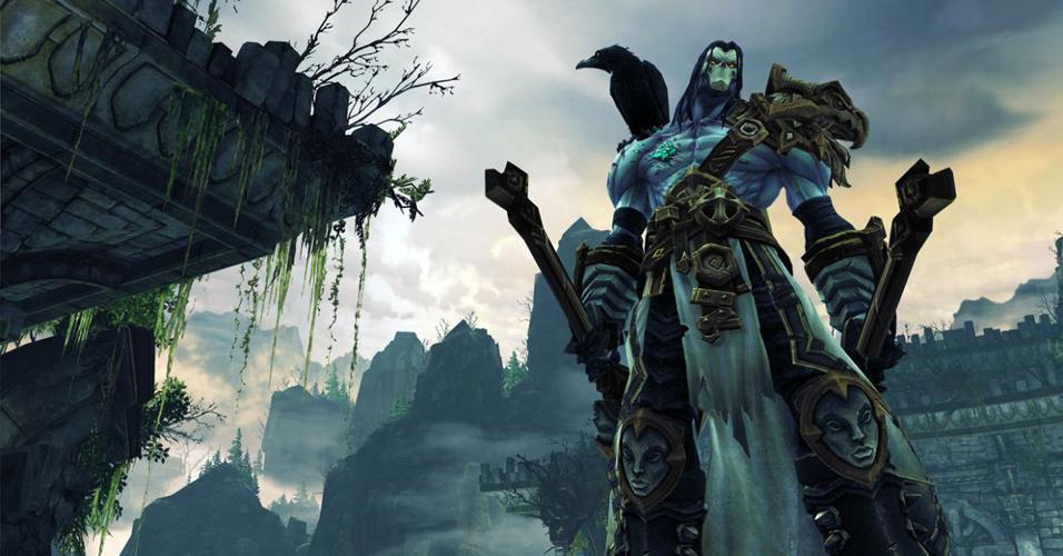 Gráficos mais bonitos e elementos de RPG são as apostas da THQ para turbinar a ação de