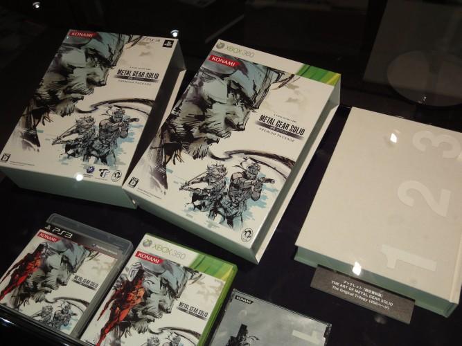 Konami apresenta as várias edições de