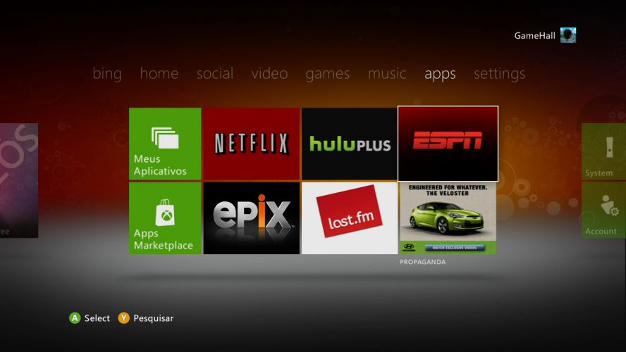 how to download netflix on xbox 360 without xbox live